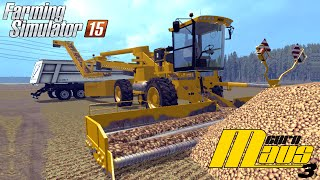getlinkyoutube.com-Farming Simulator 2015 mod loader ROPA EURO MAUS 3
