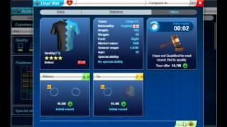 getlinkyoutube.com-Best way to bid for a player in Top Eleven