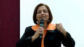 getlinkyoutube.com-Maiza Ribeiro - A Vitória da Igreja na Crise Final
