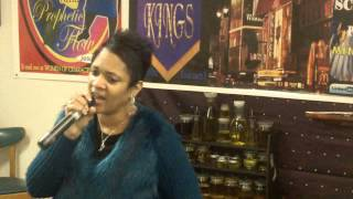 getlinkyoutube.com-Prophetess Arria Hobbs- Is Ministry Our of Rebellion- Repent TO PROPHETESS DEBRA