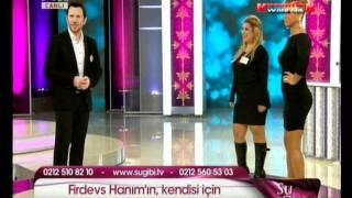 Songül Karlı - Su gibi (14.12.2011) Blm 2