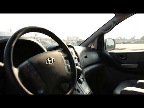Самые дешёвые Гранд Старексы с 4WD, привезённые из Ю. Кореи. В неплохой комплектации!