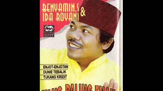 Yang Paling Enak / Benyamin .S & Ida Royani