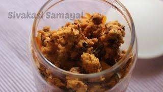 getlinkyoutube.com-Pakkada(பக்கடா)Sivakasi Samayal / Recipe - 101