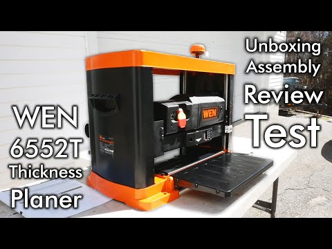 Unboxing and Review Youtube Thumbnail