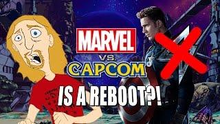 getlinkyoutube.com-A MARVEL VS CAPCOM REBOOT?! Marvel Vs. Capcom 4 Rumor  **FINAL UPDATE**