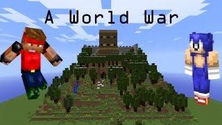 getlinkyoutube.com-A World War ep. 01 - Iniziamo bene! - Minecraft Gameplay [ITA]