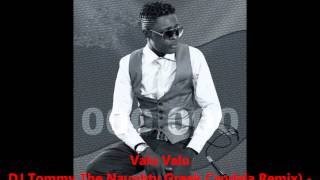 getlinkyoutube.com-Valu Valu (DJ Tommy The Naughty Greek Candela Remix) - Dr. Jose Chameleone