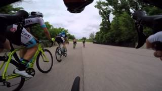 The Driveway 05.07.15 (Championship Loop)