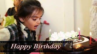 getlinkyoutube.com-Ruhanika Celebrates Her B'day With India-Forums