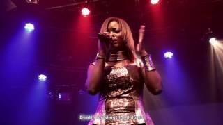 Michel Bakenda feat Deborah Lukalu - Masiya azali lisekwa (live johannesburg)