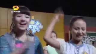 getlinkyoutube.com-2014.08.23 中國新聲代  汪東城再開嗓攜兒女態度正名《大明星》