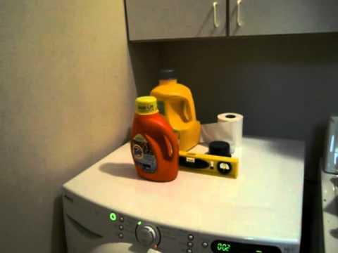 kenmore elite steam washer manual