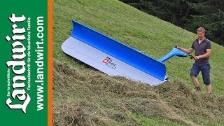 getlinkyoutube.com-Hill Rake System Erni | landwirt.com