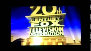 getlinkyoutube.com-Dreamworks Animation Nickelodeon Productions 20th Century Fox Television Distrbution Reversed