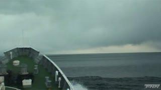 getlinkyoutube.com-福島県沖・大津波に遭遇した巡視船 【海上保安庁提供映像】