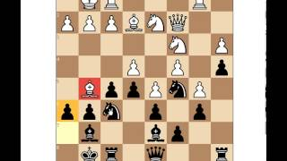 Chess lesson : Square Strategy Theory - complete game