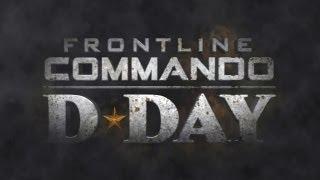 Official Frontline Commando: D-Day Trailer