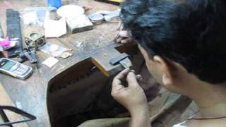 getlinkyoutube.com-Jewellery Making in Hyderabad