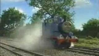 getlinkyoutube.com-Thomas's Day Off