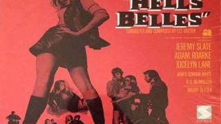 getlinkyoutube.com-Les Baxter - Hell's Belles (Full Soundtrack) 1969