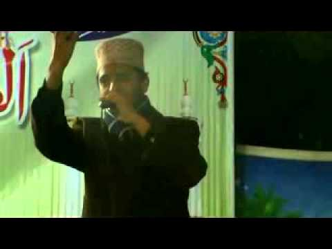 Sufi Welfare Society Mehfil-e-Milad At D.G Khan 20/12/2013 Part 2/4