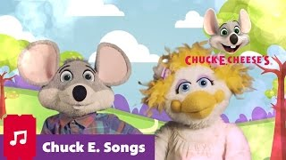getlinkyoutube.com-It's A Date | Chuck E. Cheese Songs