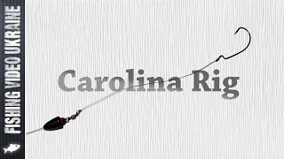 getlinkyoutube.com-Каролинская оснастка. (Carolina Rig) Изготовление. HD