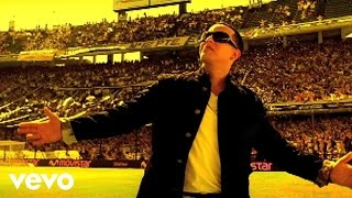 getlinkyoutube.com-Daddy Yankee - Grito Mundial (Extended Version)