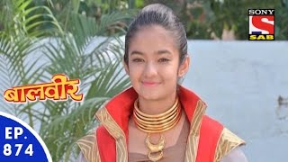Baal Veer   बालवीर   Episode 874   17th December, 2015