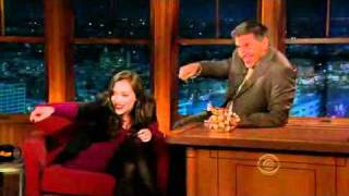 getlinkyoutube.com-Craig Ferguson 2011 09 23 Kat Dennings