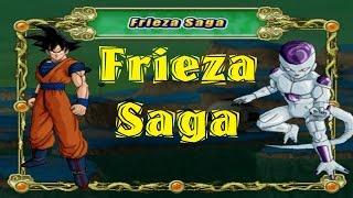 getlinkyoutube.com-Dragonball Z Budokai Tenkaichi 2 - Story Mode - Frieza Saga