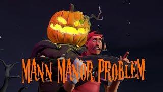 getlinkyoutube.com-Mann Manor Problem 2