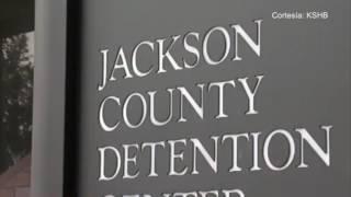 Cárcel del Condado de Jackson suspendió de forma temporal las visitas