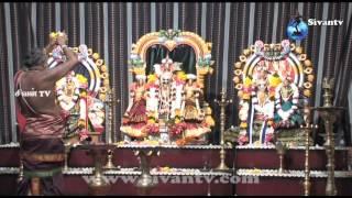 இணுவில் கந்தசுவாமி கோவில் 12ம் நாள் இரவுத்திருவிழா