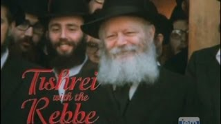 getlinkyoutube.com-Tishrei with the Rebbe Intro