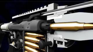 getlinkyoutube.com-How An AR-15 Rifle Works: Part 2, Function