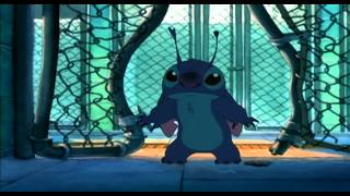 getlinkyoutube.com-Lilo & Stitch - Trailer