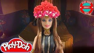getlinkyoutube.com-Play Doh - Lean On ( MØ) Inspired Costume