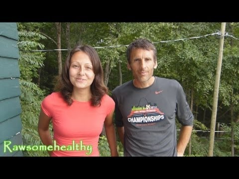Emotional/Ego Attachment To Cooked Food on A Raw Food Diet: Interview With Tim VanOrden