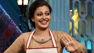 getlinkyoutube.com-Dhe Chef | Ep 53 - Easter special cooking with Anusree | Mazhavil Manorama