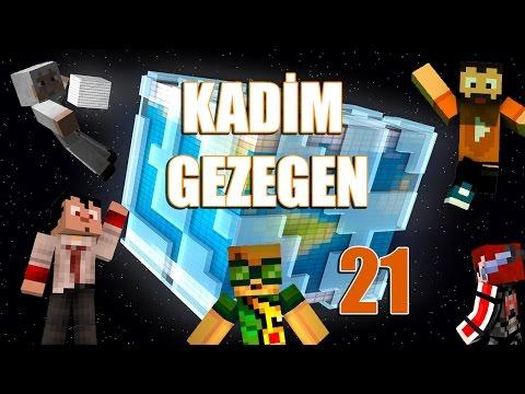 Kadim Gezegen - Teleport - Space Astronomy - Bölüm 21