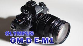 getlinkyoutube.com-OLYMPUS OM-D E-M1を手に入れた!
