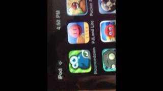 getlinkyoutube.com-Games That Work on iPod Touch 2nd Gen! (iOS 4.2.1!)