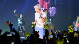 "getlinkyoutube.com-""Crayon + Fantastic Baby"" OOAK Final in Seoul"