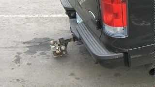 getlinkyoutube.com-Tow Truck Tip - Skate A Hitch