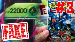 getlinkyoutube.com-Opening FAKE Pokemon Cards! - BEST FAKE CARDS YET! - Fake Friday #3