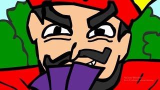 getlinkyoutube.com-Clash Royale Animation #4: NEW LEGENDARY CARD FUSION (New Fictional Trailer by LuoKho)