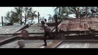 getlinkyoutube.com-Tony Jaa Amazing Stunt and Fight Action Movie Skin trade 2014, Dolph Lundegren
