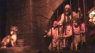getlinkyoutube.com-Pirates of the Caribbean at Walt Disney World's Magic Kingdom